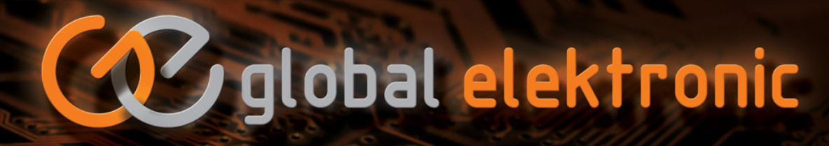 global elektronic logo